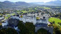 Salzburg Fortress All-Inclusive Entrance Ticket, Salzburg, Attraction Tickets