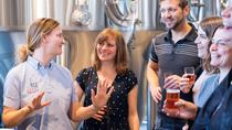 Downtown Victoria Craft Beer and Culinary Tour, Victoria, Beer & Brewery Tours