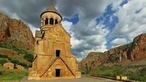 Armenia: Antichi Monasteri!, Yerevan, Cultural Tours