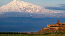 Cultural - Historical tour in Armenia MIN 2 PAX, Yerevan, Cultural Tours