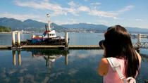 Canada Place and Vancouver Waterfront Photography Tour, Vancouver, Private Sightseeing Tours