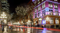 Gastown Night Photography Tour, Vancouver, Photography Tours