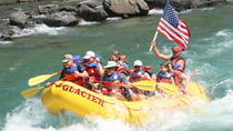 Half Day Whitewater Rafting Trip, Montana, White Water Rafting