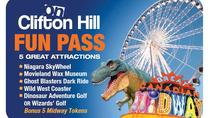 Clifton Hill Fun Pass, Niagara Falls & Around