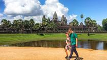 Private: Angkor Wat Full Day Guided Visit, Siem Reap, Cultural Tours