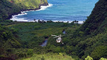 Maui Express Helicopter Adventure, Maui, Helicopter Tours