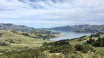 Akaroa and Banks Peninsula - history and beauty combined - private day tour, Christchurch,...