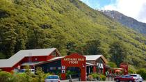 Arthur's Pass from Christchurch - personal transfer, Christchurch, Airport & Ground Transfers