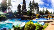 Hanmer Springs Geothermal Hot Pools and adventure playground, Christchurch, 4WD, ATV & Off-Road...