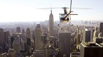 Couple's Private Helicopter Tour over New York, New York, Helicopter Tours