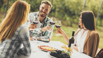 Hudson Valley VIP Vineyard Tour for Two, New York City, Wine Tasting & Winery Tours