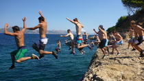 Coasteering in Mallorca: Cliff jumping, Mallorca, Other Water Sports