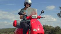 Classic Self-Drive Vintage Vespa Tour, Florence, Self-guided Tours & Rentals