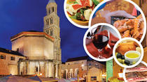 Split History and Gastro Tour, Split, Historical & Heritage Tours