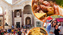 SPLIT SNACKS & WALK TOUR, Split, Food Tours