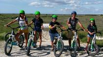 ALL TERRAIN ELECTRIC SCOOTERS RIDES IN ARCACHON, Arcachon, 4WD, ATV & Off-Road Tours