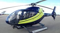 Private Helicopter Transfer: Mykonos to Santorini, Mykonos, Private Transfers