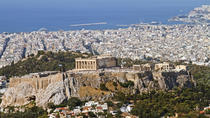 Private Tour: Athens Helicopter Flight, Athens
