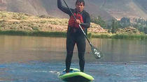 Stand Up Paddling Board Cusco 1 Day, クスコ