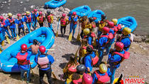 Urubamba River Rafting 1 Day, Cusco