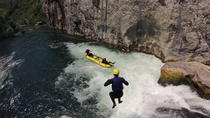 Multi Adventure tour on Cetina river, Split, 4WD, ATV & Off-Road Tours