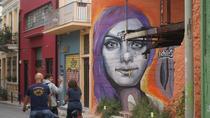 Athens Street Art Bike Tour, Athens, Bike & Mountain Bike Tours