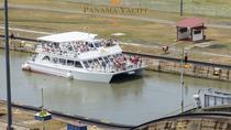 Panama Canal Partial Transit - Southbound Direction, Panama City, Cultural Tours