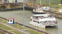 Panama Canal Partial Transit - Southbound Direction, Panama City, Day Cruises