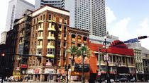 2 Nights in New Orleans: French Quarter Hotel, City Tour and Attraction Pass, New Orleans, null