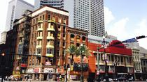 2 overnachtingen in New Orleans: French Quarter Hotel, stadstour en attractiepas, New Orleans, ...