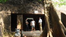 North Goa Caves visit with an Architect, Goa, Day Trips