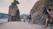 Epic Electric Bike Tour of Vancouver, Vancouver, Bike & Mountain Bike Tours