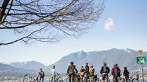 Stanley Park Bike Tour, Vancouver, Bike & Mountain Bike Tours