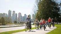 Vancouver Highlights Bike Tour, Vancouver, Multi-day Tours