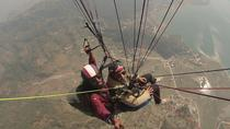 Paragliding in pokhara, Pokhara, Air Tours