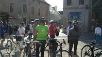 Quebec Lower Town Historical Bike Tour