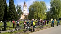 2 day bike tour of the fortified churches near Brasov, Brasov, Bike & Mountain Bike Tours