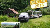 5-Hour Safari Adventure in Tusnad, Bucharest, 4WD, ATV & Off-Road Tours