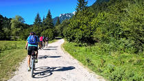 Mountain bike tour & wine tasting, Brasov, Bike & Mountain Bike Tours