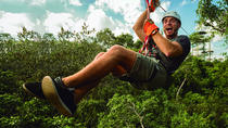 EXTREME CANOPY ADVENTURE, Cancun, 4WD, ATV & Off-Road Tours