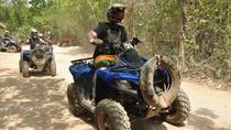 Playa del Carmen Combo Tour at Selvatica: ATV and Zipline with Cenote Swim, Playa del Carmen, ...