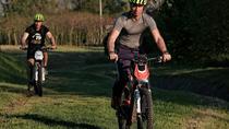 Special June offer: Bultaco Zagreb Experience: Parks of Zagreb ebike tour, Zagreb, Bike & Mountain...