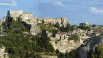 Half-Day Trip to Les Baux de Provence and Luberon from Avignon, Avignon, Day Trips