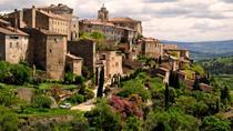 Private Tour: Luberon Bike Ride from Avignon Including Picnic Lunch and Provence Wine Tasting, ...