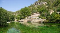 Provence Tour from Avignon Including Gordes, Saint Rémy de Provence and Pont du Gard, Avignon, Day ...