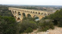 Roman Sites in Provence Half-Day Tour from Avignon Including Pont du Gard, Uzès and ...