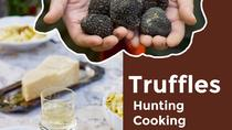 TRUFFLES: Hunting & Cooking & Tasting in Istria, Piran, Day Trips
