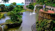 Private VIP Service Madeira Island Halfday Garden Tour, Funchal, Private Sightseeing Tours