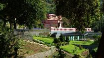 Private VIP Service Madeira Island Halfday Jardim da Serra Tour, Funchal, Private Sightseeing Tours