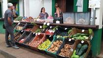 Private VIP Service Madeira Island Halfday Typical Market, Funchal, Market Tours